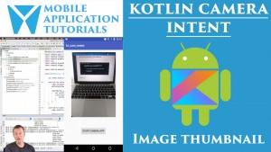 Android Kotlin Tutorials