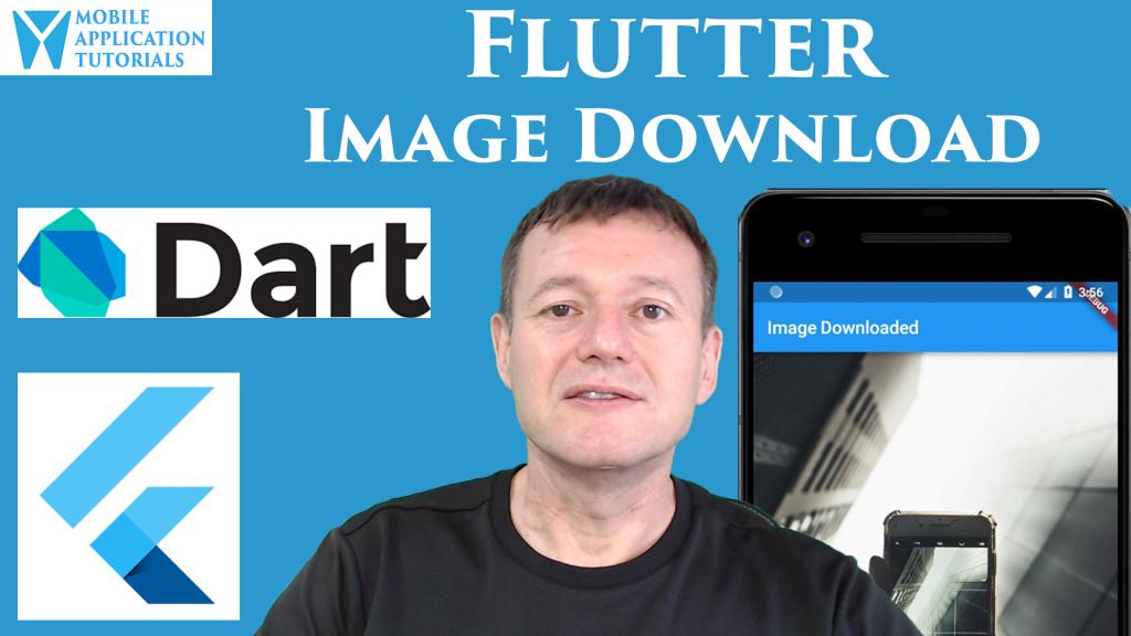 flutter image download