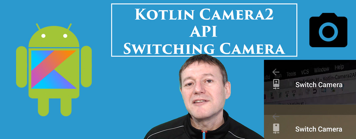 Kotlin Camera2 API Front Display Preview