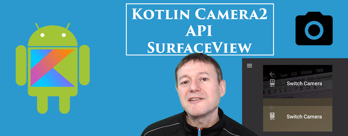 Kotlin SurfaceView Preview Screen