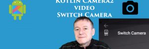 Kotlin camera2 front video capture