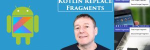 Kotlin Android Switching Fragments