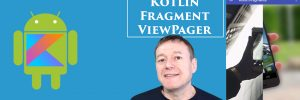 Kotlin Android ViewPager