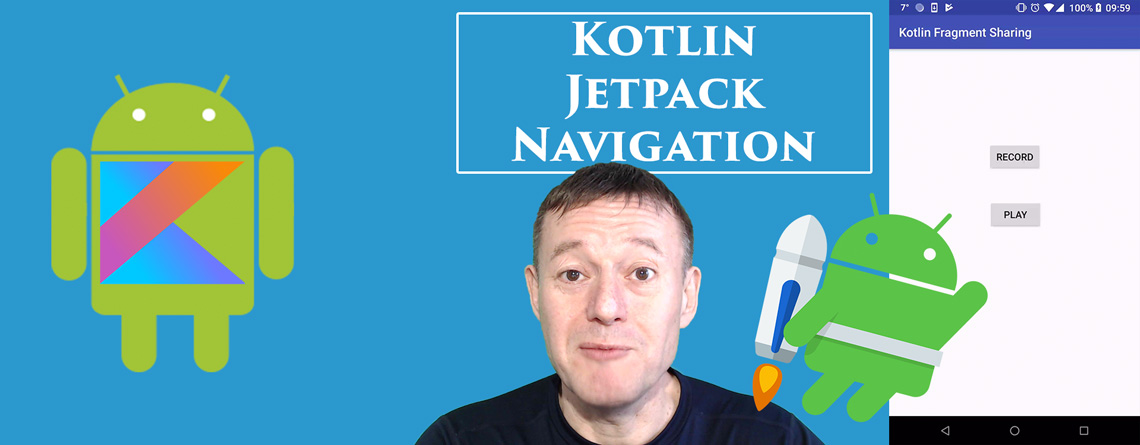Migrating Fragments to Jetpack Navigation